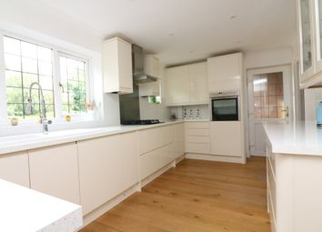 Thumbnail 4 bed detached house to rent in Sarre Place, Sandwich, Kent