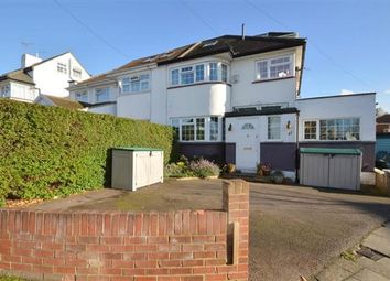 Thumbnail 4 bed property for sale in Hale Drive, London