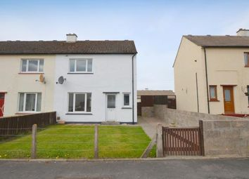 Thumbnail 2 bed terraced house for sale in 11 Barbour Road, Nairn