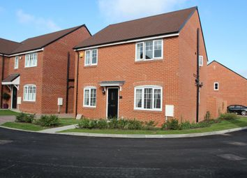 4 bed detached house to rent in Pauling Close, Aston Clinton, Aylesbury HP22