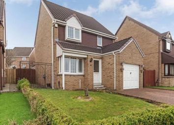 Thumbnail 3 bed detached house for sale in Micklehouse Road, Baillieston, Glasgow, Lanarkshire