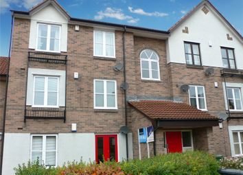 Thumbnail 2 bed flat to rent in Grange Close, Hunslet, West Yorkshire