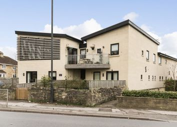 Thumbnail 2 bed flat for sale in Frome Road, Odd Down, Bath