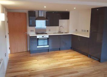 Thumbnail 2 bedroom flat for sale in Abacus Building, 246 Bradford Street, Birmingham, West Midlands