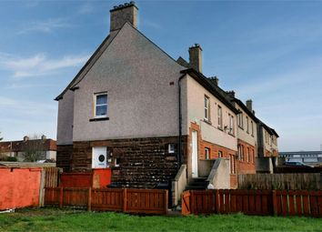 Thumbnail 3 bed flat for sale in Criffel Drive, Dumfries
