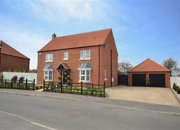 Thumbnail 4 bed property for sale in Golf Course Lane, Waltham, Grimsby