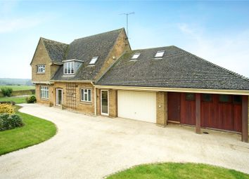 Thumbnail 5 bed detached house for sale in Somerton Road, Upper Heyford, Oxfordshire
