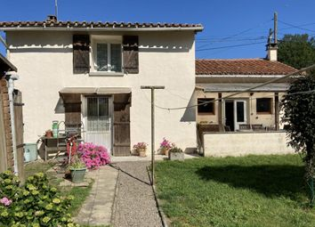 Thumbnail 2 bed property for sale in Poitou-Charentes, Charente, Lessac
