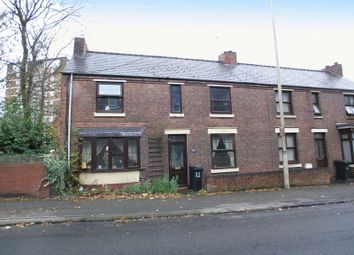 3 bed semi-detached house for sale in Brierley Hill, Church Street, Blue Moon Cottage DY5