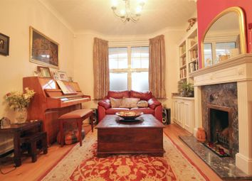 Thumbnail 3 bed end terrace house for sale in Percival Road, Enfield