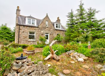 Thumbnail 4 bed detached house for sale in Mulben, Keith