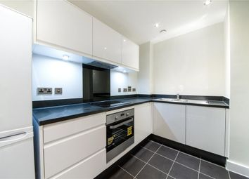 Thumbnail 1 bedroom flat to rent in Herald Court, London