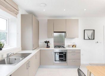 Thumbnail 2 bedroom flat for sale in Ferard Corner, Warfield, Bracknell
