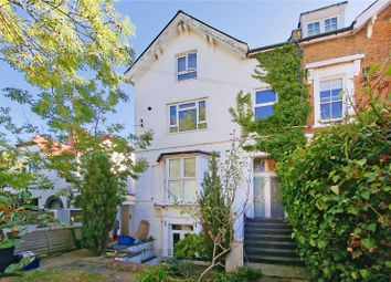 Thumbnail 1 bed flat to rent in Queens Road, Teddington