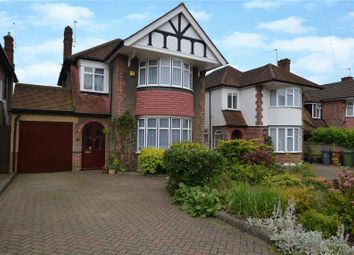 Thumbnail 3 bed detached house for sale in Monro Gardens, Harrow Weald, Harrow