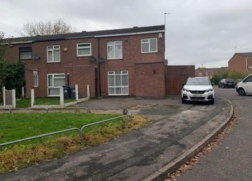 3 bed end terrace house to rent in Ercall Close, Erdington, 3 Bedroom End Terrace B23