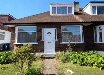 Hillside Gardens, Edgware, Middlesex HA8. 3 bed semi-detached bungalow
