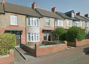 Thumbnail 3 bed flat to rent in Windermere Street West, Bensham, Gateshead