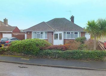 Thumbnail 3 bed bungalow for sale in Heathy Close, Barton On Sea, Hampshire