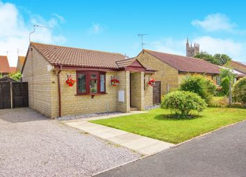 Thumbnail 1 bed detached bungalow for sale in Newman Close, Westerleigh, Bristol