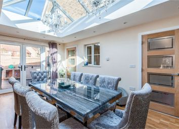 Thumbnail 4 bed detached house for sale in Evergreen Way, Mildenhall, Bury St. Edmunds