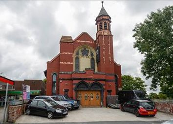 Thumbnail Retail premises for sale in The Old Church, Cemetery Road, Southport