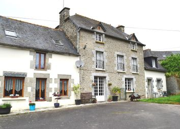 Thumbnail 4 bed detached house for sale in 22330 Plessala, Côtes-D'armor, Brittany, France