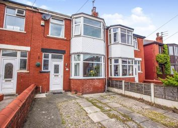Thumbnail 3 bedroom terraced house for sale in St Leonards Road, Blackpool, Lancashire, .