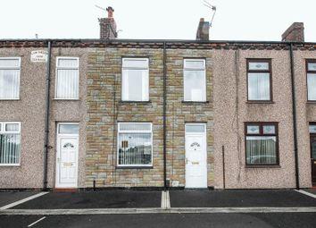 Thumbnail 3 bedroom terraced house for sale in Wright Street, Platt Bridge, Wigan