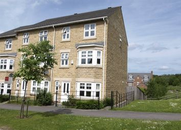 Thumbnail 4 bed town house for sale in The Grange, Woolley Grange, Barnsley