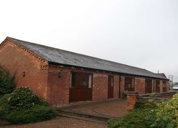 Thumbnail Commercial property to let in Meadow Barns, Redditch, Worcs