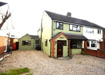 Thumbnail 4 bed semi-detached house for sale in Long Green, Cressing, Braintree