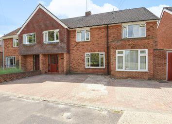 Thumbnail 7 bedroom semi-detached house for sale in Windsor, Berkshire