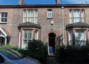 Thumbnail 3 bed terraced house for sale in High Street, Woolton, Liverpool