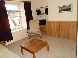 Thumbnail 1 bed flat to rent in Stafford Street, Aberdeen City