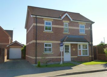 Thumbnail 4 bed detached house for sale in Beech House, Station Road, Ranskill