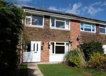 Thumbnail 3 bedroom semi-detached house for sale in Kennet Avenue, Swindon