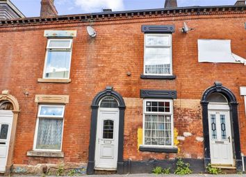 Thumbnail 2 bed terraced house for sale in Waterloo Street, Oldham, Lancashire