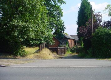 Thumbnail Barn conversion for sale in Hawley Road, Blackwater, Camberley