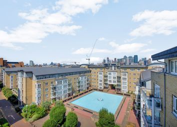 Thumbnail Flat to rent in St David's Square, Docklands, London