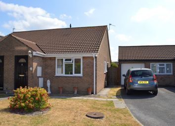 Thumbnail 2 bed property for sale in Vine Gardens, Worle, Weston-Super-Mare