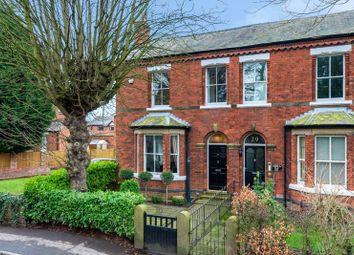 3 bed semi-detached house for sale in Junction Lane, Burscough, Ormskirk L40