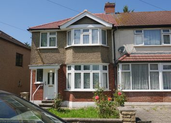 Thumbnail 3 bed detached house to rent in Walton Avenue, Harrow