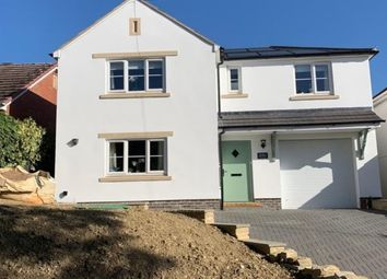 Thumbnail 4 bed detached house for sale in Wood Lane, Ashton-Under-Hill, Evesham