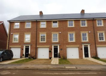 Thumbnail 4 bedroom property to rent in Kemp Road, North Walsham