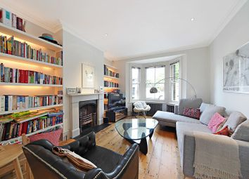 Thumbnail 4 bed property to rent in Sirdar Road, London