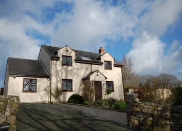 Thumbnail 3 bed detached house for sale in Carew Newton, Kilgetty