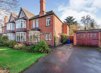 Thumbnail 5 bed semi-detached house for sale in Thorne Road, Wheatley Hills, Doncaster