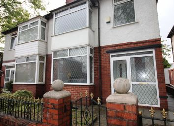 3 bed semi-detached house for sale in Seedfield Road, Bury BL9