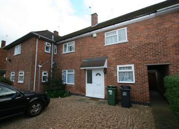Thumbnail 5 bed terraced house to rent in Sharpley Road, Loughborough